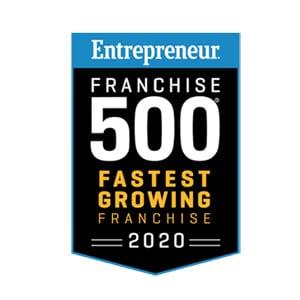 Franchise 500 - Entrepreneur
